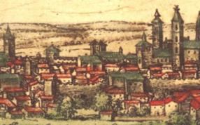 Castilla trastámara