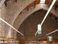 MRH. Facultat de lletres - Biblioteca. UdG